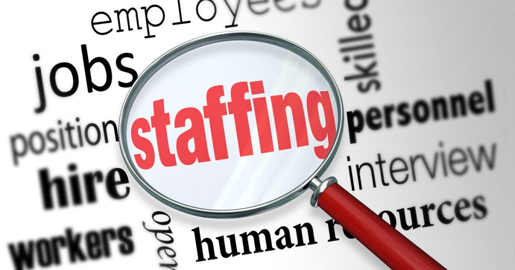 What You Need to Know When Working With a Staffing Agency - Turesol Staffing Solutions